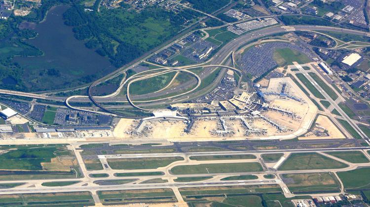 Check Out Where Philadelphia International Ranks in Efficiency Among America's Airports
