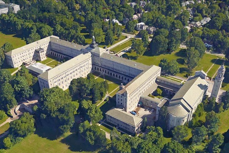 Philadelphia Archdiocese sells St. Charles Borromeo Seminary
