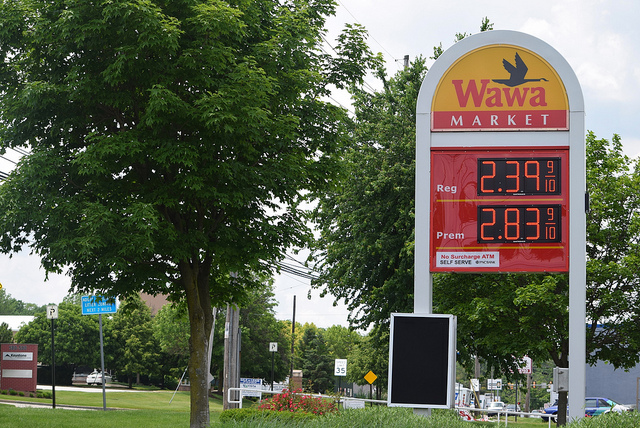 Opposition to Proposed Hatboro Wawa Resurfaces
