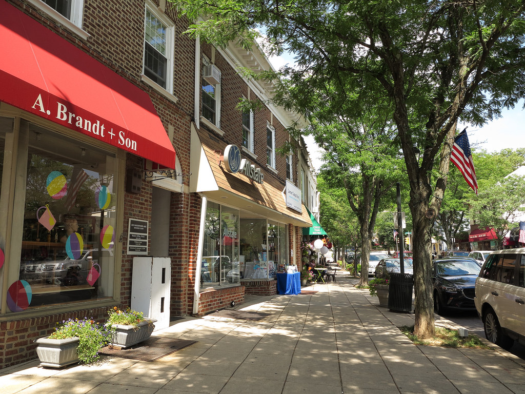 Starter homes hard to come by in Narberth and other desired Philadelphia suburbs