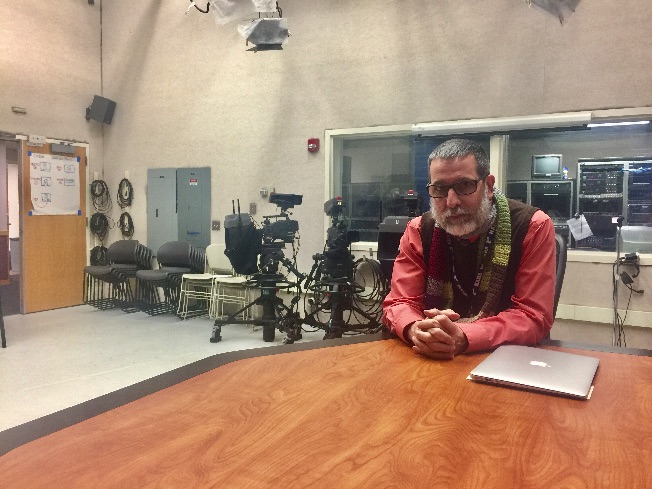 Cabrini and Villanova Graduate Returns to Cabrini University to Teach Video Production