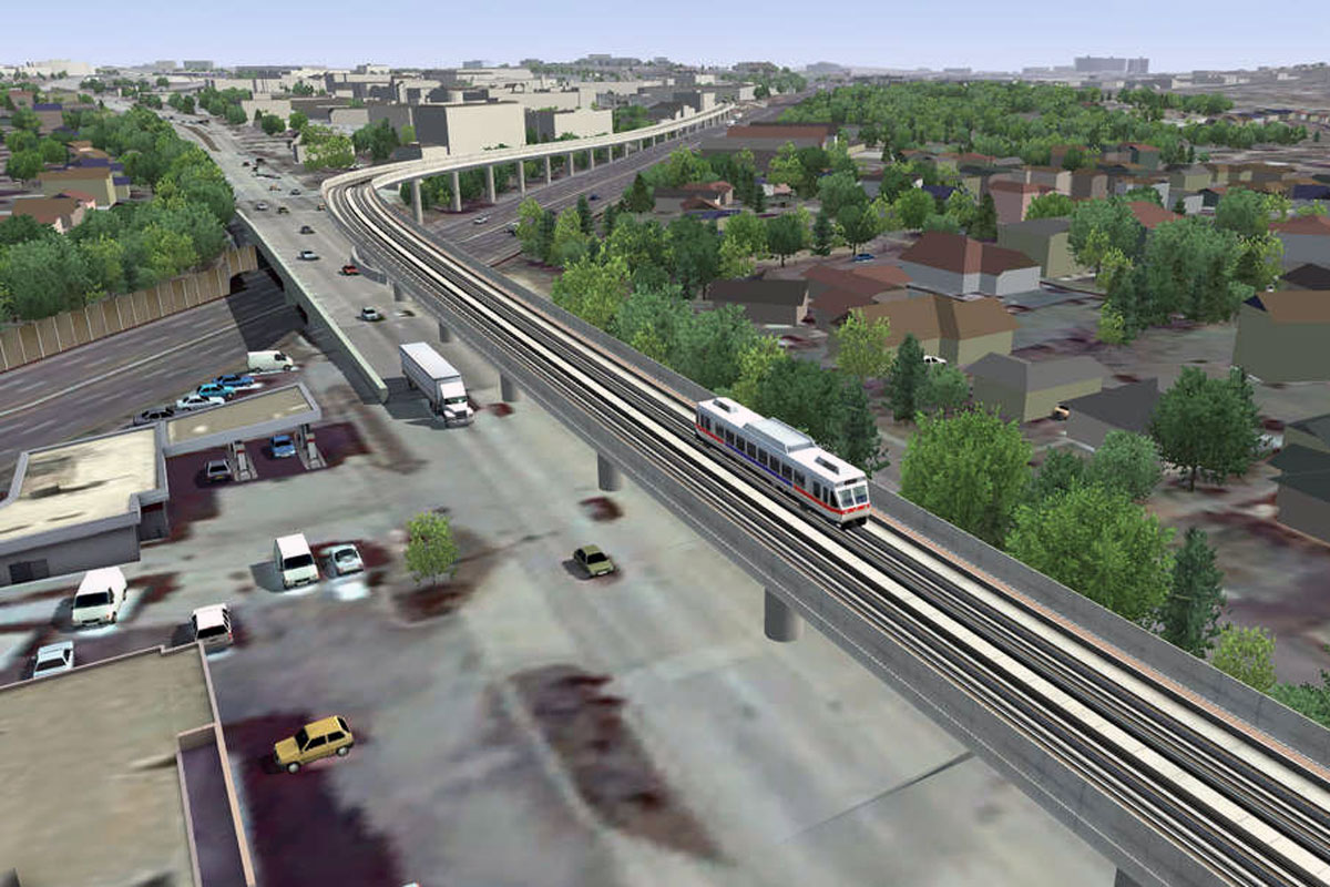 SEPTA Might Slash Extension of Norristown High Speed Line to King of Prussia