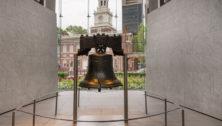 Philadelphia's Liberty Bell tourism