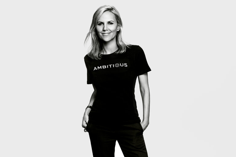 Valley Forge's Tory Burch's Campaign Reclaims Ambition for Women