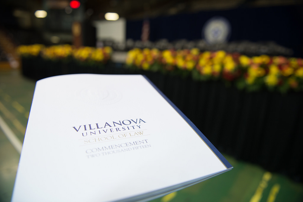 Villanova University Ranked Top 5 for Best Value Colleges in Pennsylvania