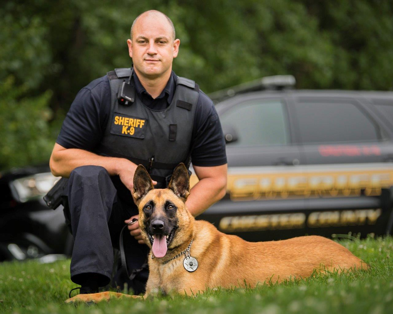 From Chesco: Phoenixville Native, Deputy Sheriff Rejects Special Treatment, Showcases Grit