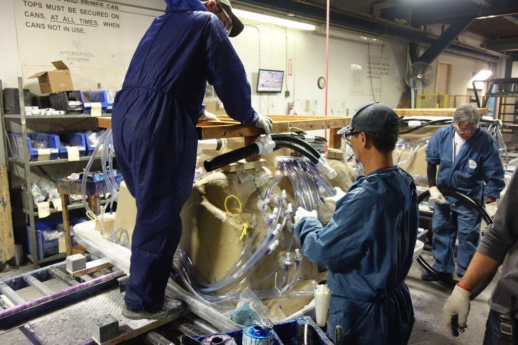 Horsham's Kreischer Miller's Manufacturing Survey Reveals Economic Optimism