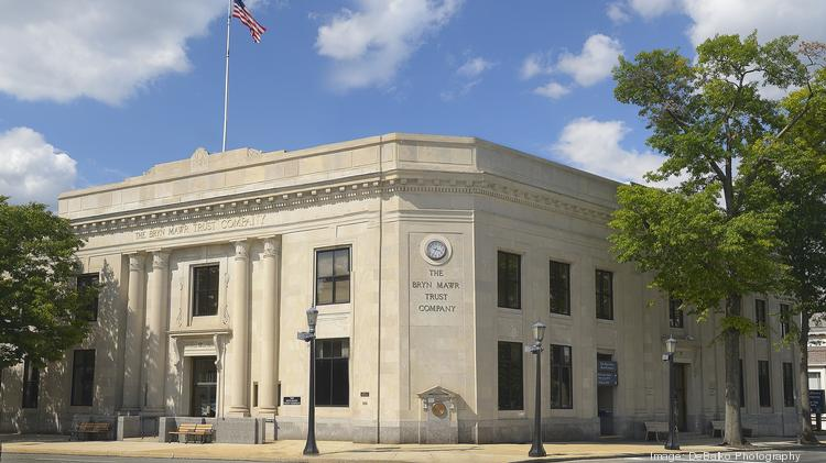 Bryn Mawr Bank Expanding Its Operations to Princeton