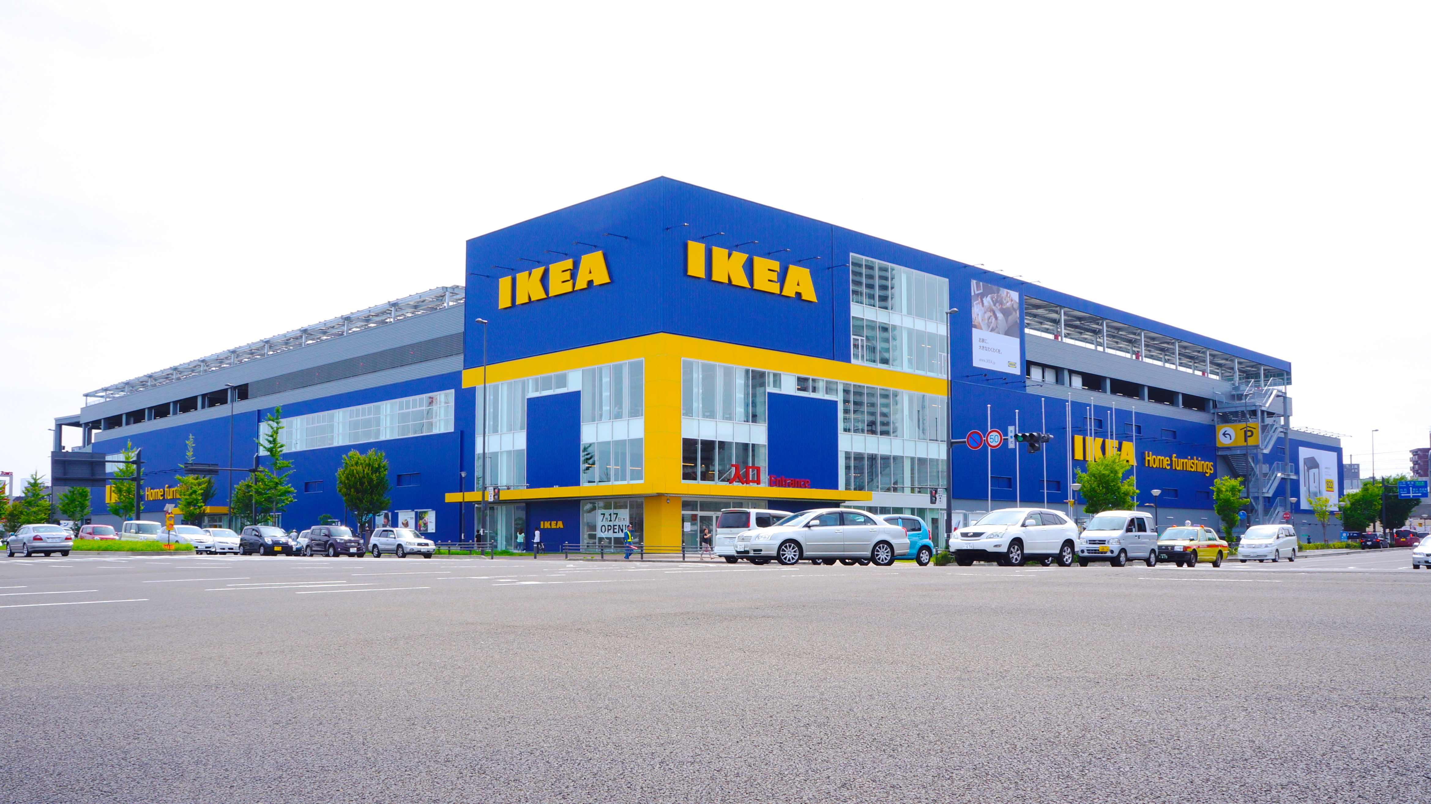 Ikea Based In Conshohocken Will Shrink Its Footprint In The Uk