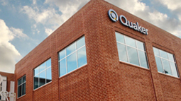 Quaker Chemical to Acquire Houghton International