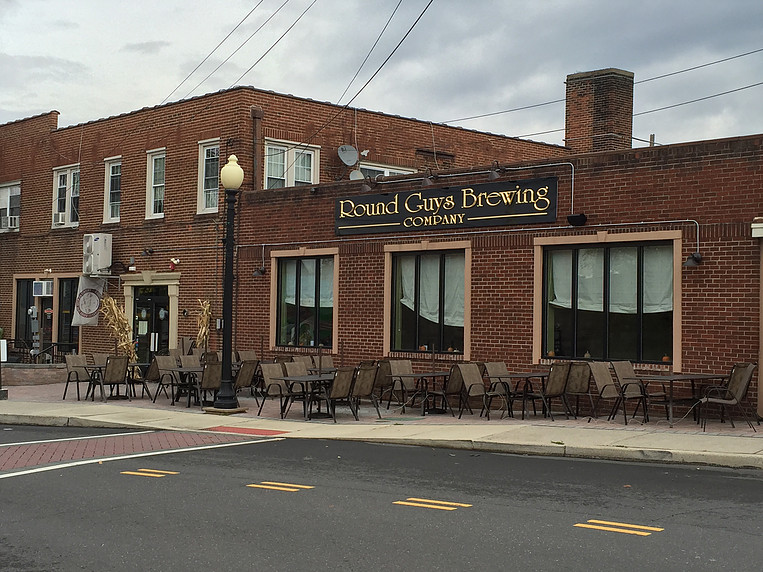 Round Guys Brewing to open location in Glenside