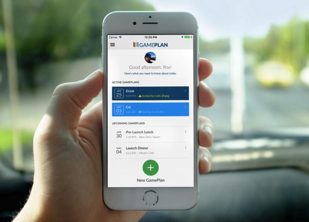 Conshohocken Entrepreneur Launches New Dining App