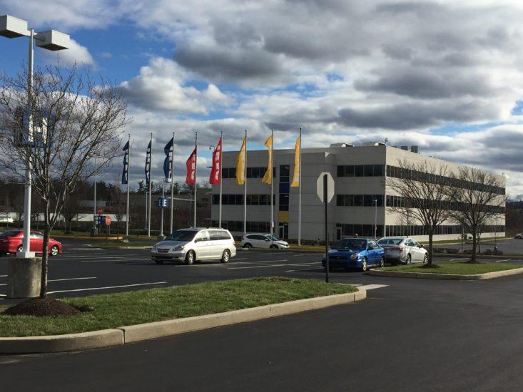IKEA USA's Plymouth Meeting headquarters. IKEA, a ...