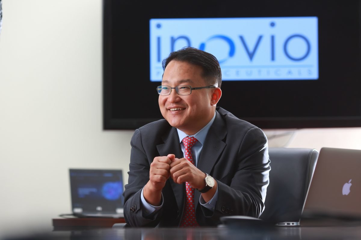 Plymouth Meeting-Based Inovio Pharmaceuticals Receives Grant to Develop Vaccine for Newly Identified Coronavirus in China