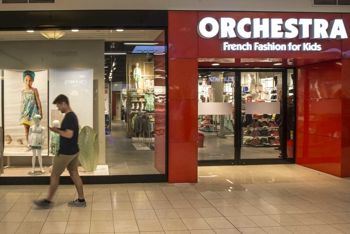 French Children's Fashion Retailer 'Orchestra' Arrives in King of Prussia Mall