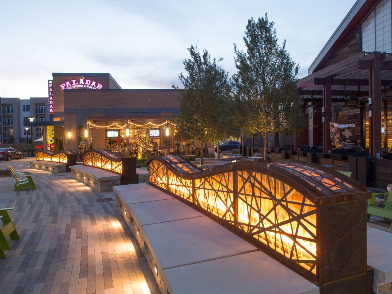 CBRE Global Investors Sponsored Fund Buys King of Prussia Town Center
