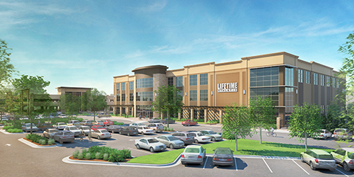 Fort Washington leads region in office leasing market