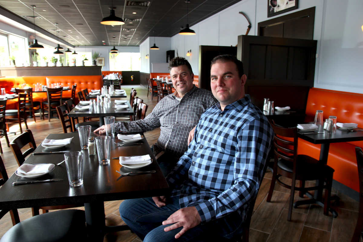 Popular Farm & Fisherman Tavern Opens Location in Horsham