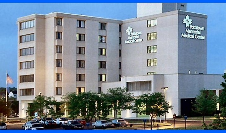 Pottstown Hospital workers settle contract with Tower Health