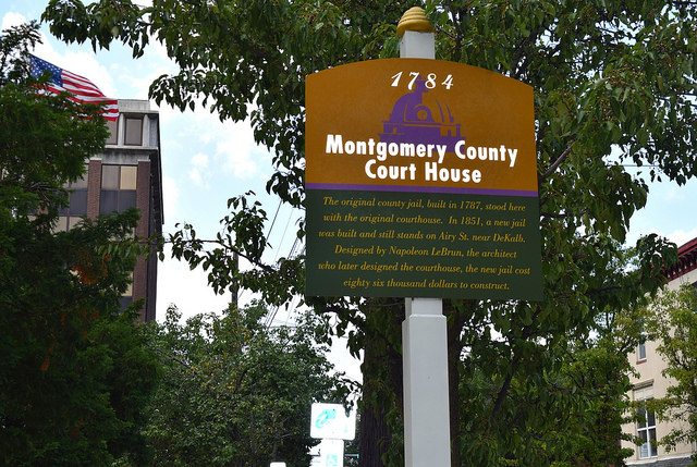 Montgomery County Sells Series A and B Bonds of 2017, Maintains Solid Bond Rating