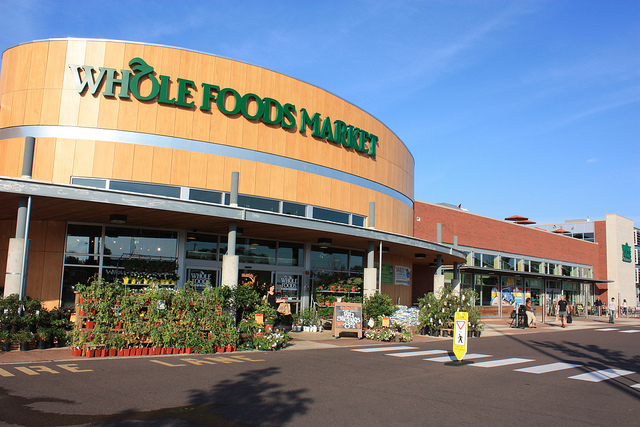 Whole Foods looking to take a bite out of former Sears locations