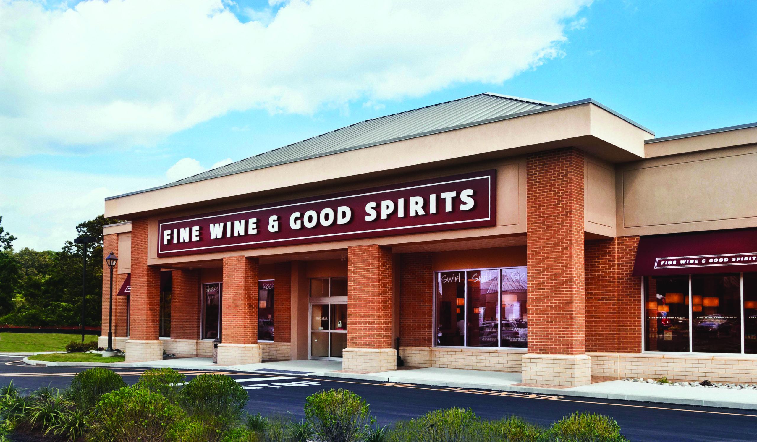 PLCB's Fine Wine & Good Spirits in Dresher Unveils New Look
