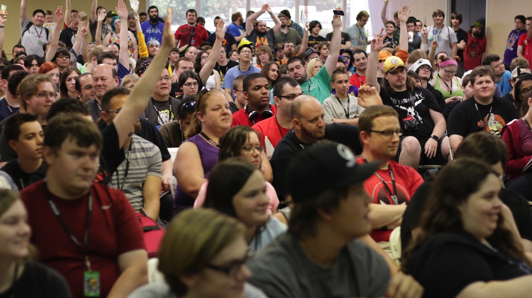 TooManyGames Celebrates 10 Years at Next Weekend's Gaming Expo in Oaks