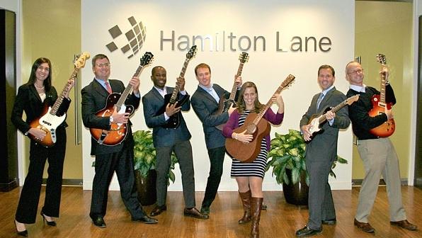 Bala Cynwyd's Hamilton Lane Acquires Portland's Real Asset Portfolio Management