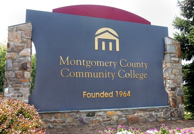 Montgomery County Community College Board  of Trustees names officers for 2019