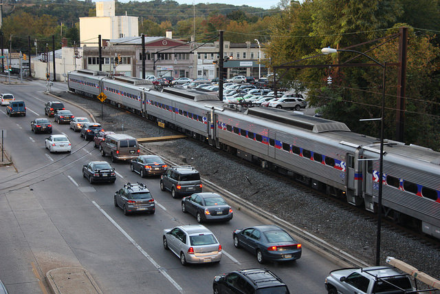 SEPTA Spending Millions to Give Riders Real-Time Data