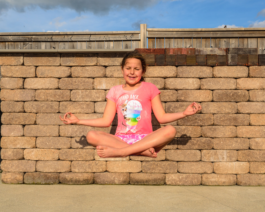 Montgomery County's Anxious Youth Find Solace in Meditation Apps