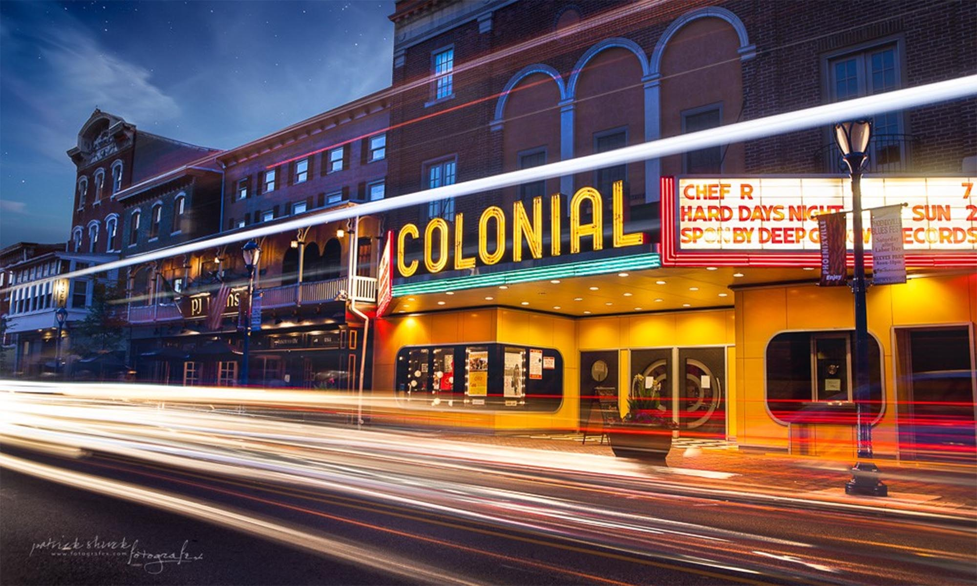 Colonial Theatre's Mary Foote taking final curtain call