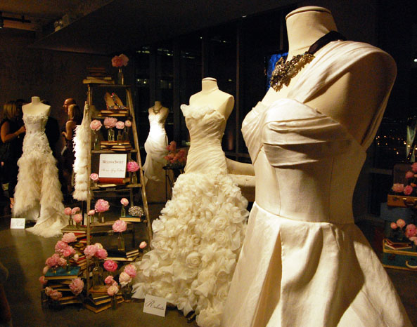 Montgomery County Welcomes Bridal Show as Wedding Options Evolve