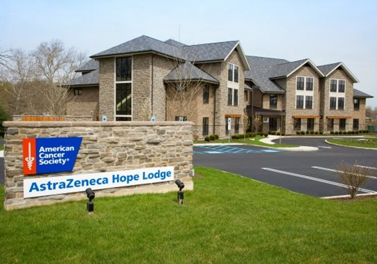 AstraZeneca Hope Lodge Provides Free Overnight Accommodation for Cancer Patients and Caregivers