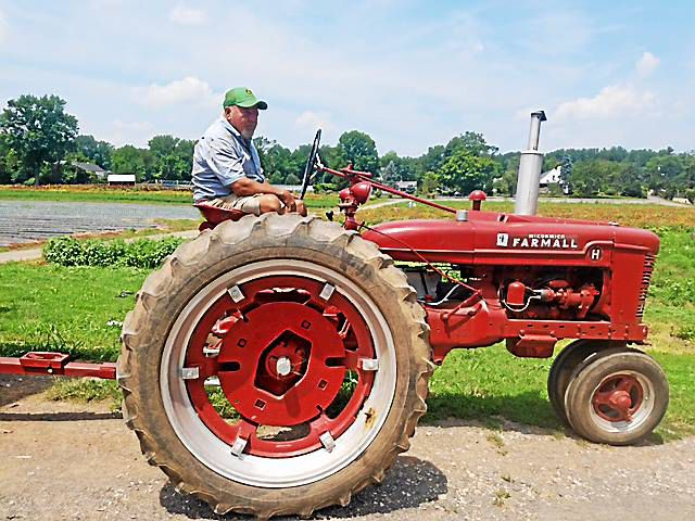 Plymouth Meeting's Maple Acres Farm Serving the Local Community for over a Century
