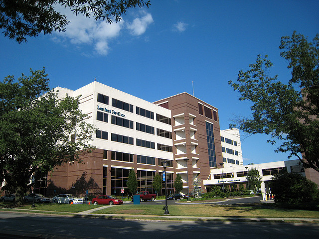Abington Hospital-Jefferson Health Recognized for Technology Use in Partnering with Patients