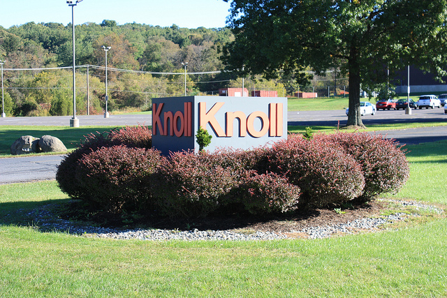Knoll Facing Difficulties but Expects Turnaround from New Initiatives