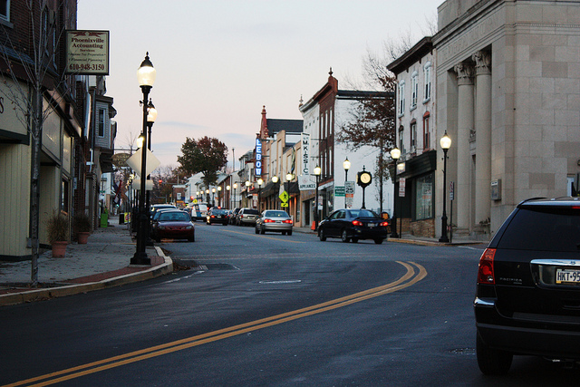 Royersford Makes Realtor.com's Top Ten Affordable Towns with Best Elementary Schools List