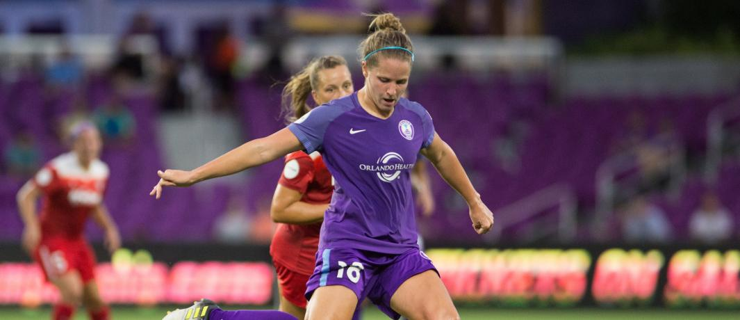 Glenside's Maddy Evans Retires from Pro Soccer, Puts Spotlight on Low NWSL Salaries