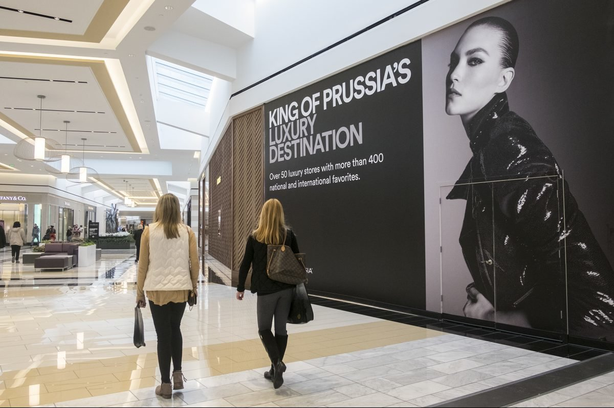 Shopping Experience May Change Significantly at King of Prussia Mall Once Shopping Mecca Reopens Its Doors