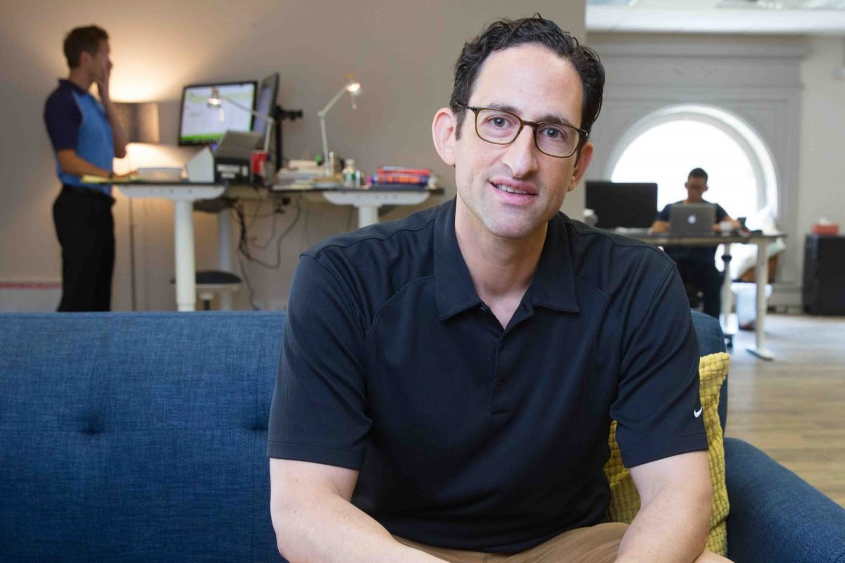 Bala Cynwyd Startup Helps Users Learn How to Handle Their Finances
