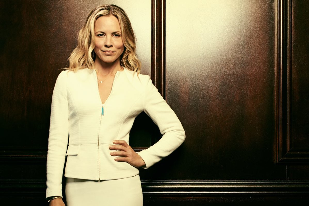 """Norristown's Maria Bello Coming to CBS's Hit Show """"NCIS"""""""
