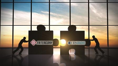 Entercom closes $1.7B deal for CBS Radio