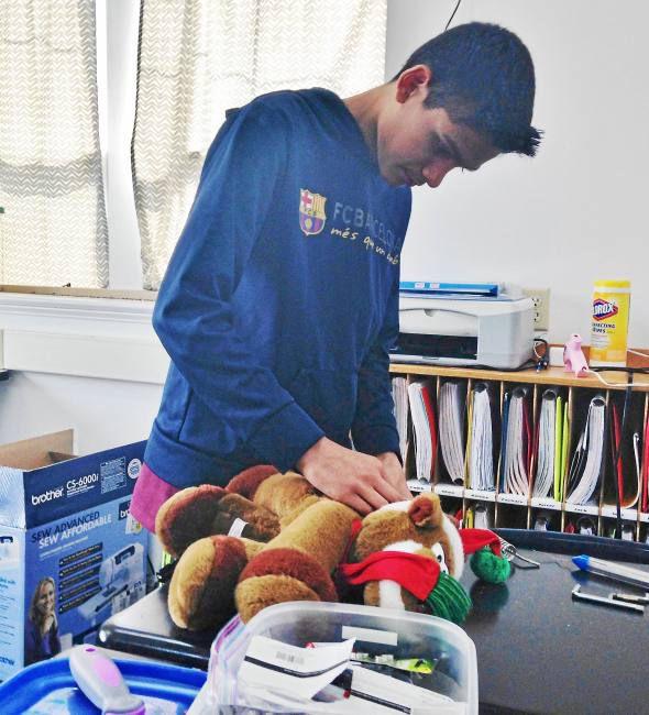 Souderton Student Wins National Liberty Museum TD Bank Young Heroes Award