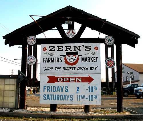 Zerns in Gilbertsville will close unless a buyer saves the day