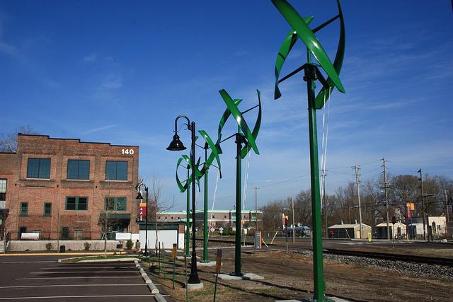 Energy-efficient rating nets Pottsgrove School District $1M