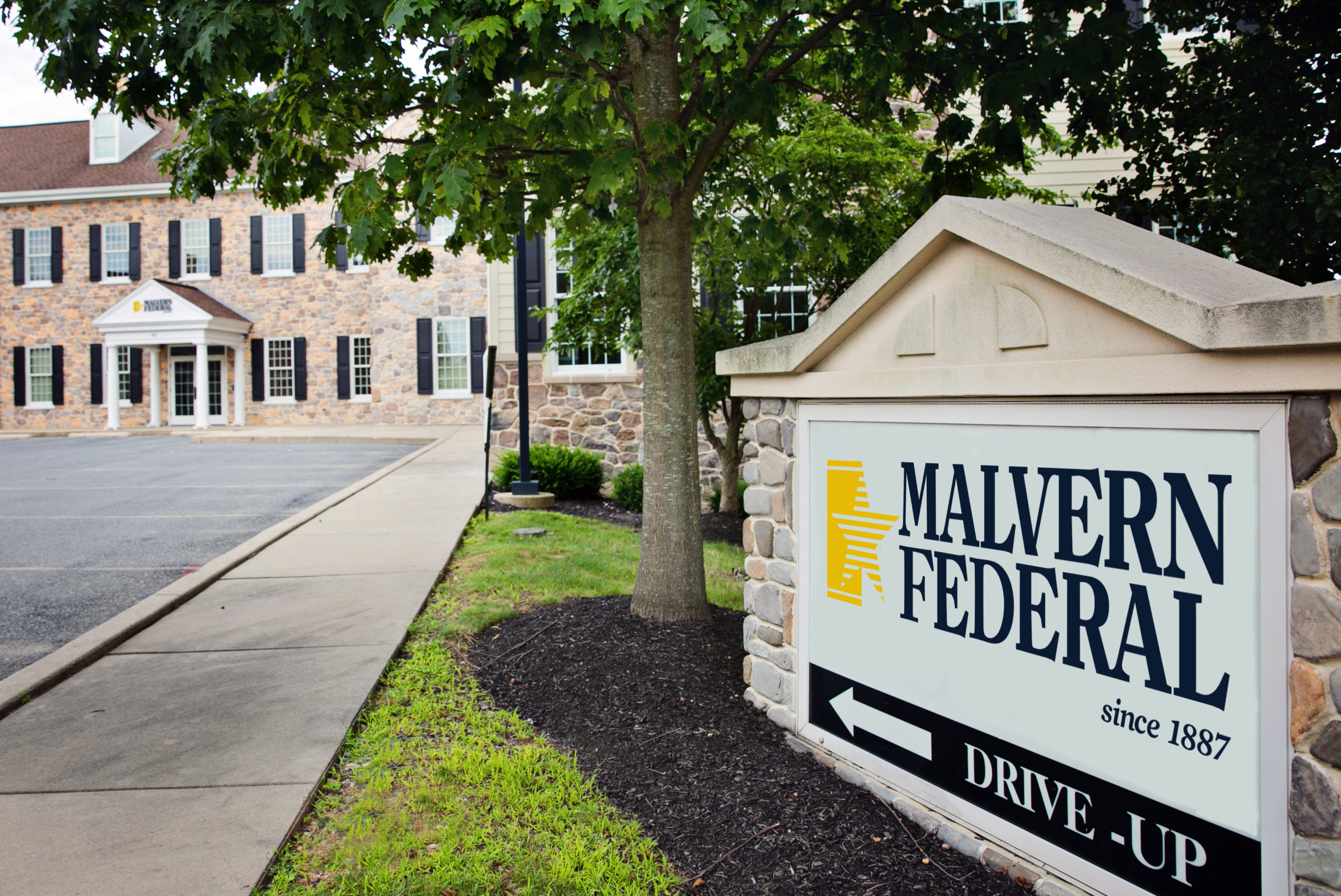 Malvern Bancorp Receives Exclusive National Recognition from Sandler O'Neill