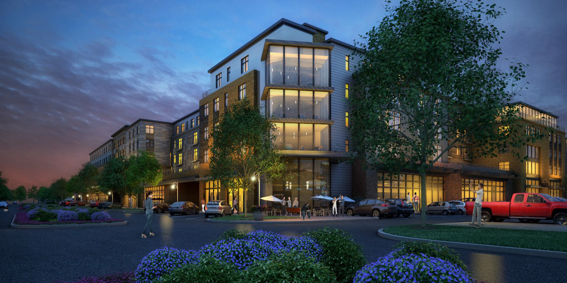 BET Investments' $150M Upper Dublin Project Ready to Move Forward