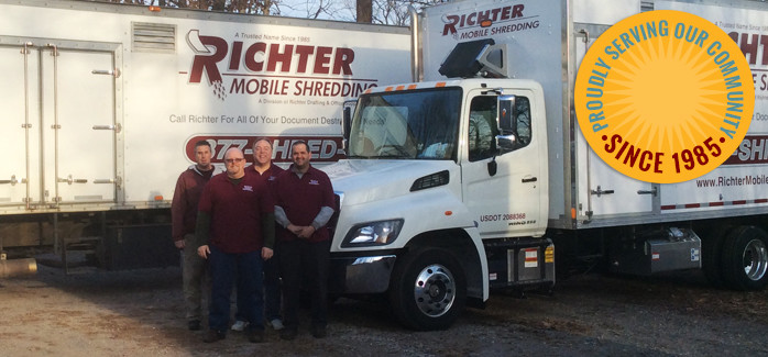 Richter Supply Meets Challenges Head On