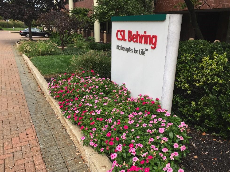 MONTCO Careers – CSL Behring